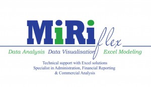Goto website of MiriFlex