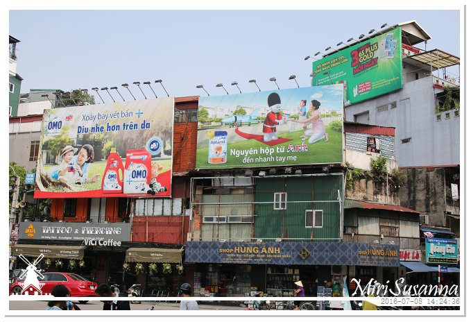Hanoi Moment Hotel  Review