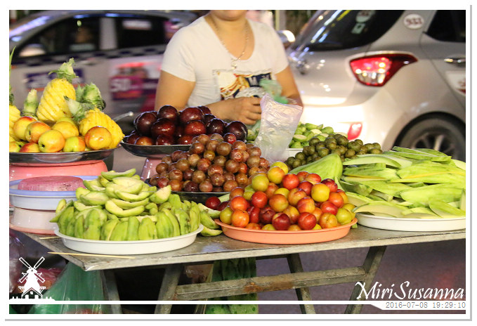 Vietnamise Food In New Braunfels